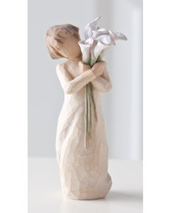 "26246 Willow Tree Figur ""Alles Gute"""