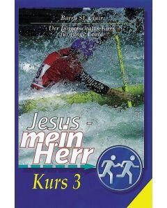Jesus - mein Herr  Kurs 3 (Occasion)