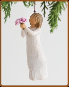 """27574 Willow Tree Figur """"Dankeschön"""""""