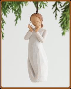 """27576 Willow Tree Figur """"Viel Liebe"""""""