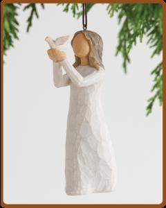 """27577 Willow Tree Figur """"Emporsteigen"""""""