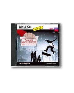 (CD) Jan & Co. - De Skaterpark - De 2. Fall