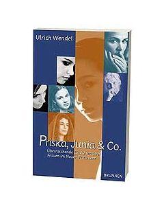 Priska, Junia & Co. (Occasion)