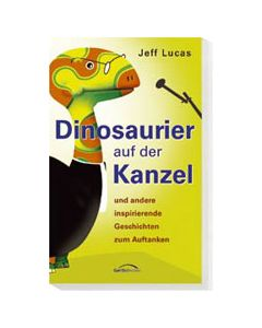 Dinosaurier auf der Kanzel (Occasion)