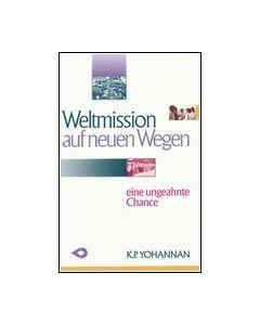 Weltmission auf neuen Wegen (Occasion)