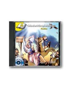 CD Paulus - ChinderHörspielBible 20