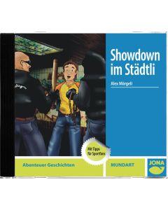 (MC) Showdown im Städli