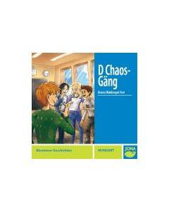 (CD) D Chaos-Gäng
