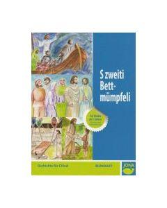(CD) S zweiti Bettmümpfeli (NT)
