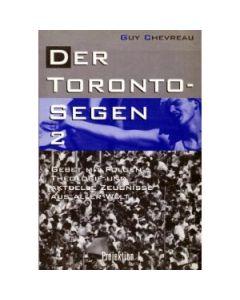 Der Toronto-Segen 2 (Occasion)
