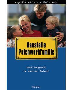 Baustelle Patchworkfamilie (Occasion)