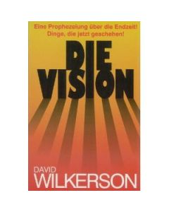 Die Vision (Occasion)