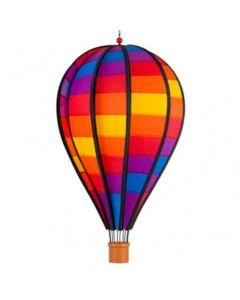 Heissluftballon (Patchwork)