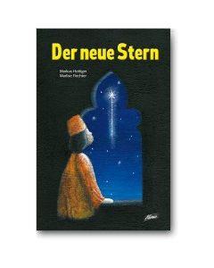 Der neue Stern (Bilderbuch)