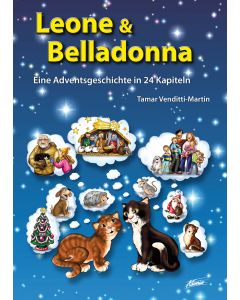 Lesebuch zu CD -Leone & Belladonna