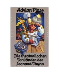 Die theatralischen Tonbänder des Leonard Thynn (Occasion)