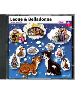 CD Leone & Belladonna Hörbuch