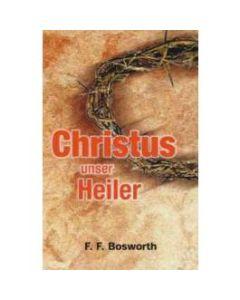 Christus unser Heiler (Occasion)