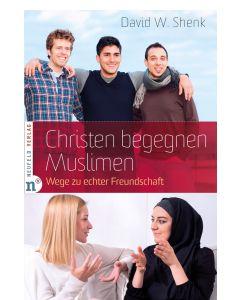Christen begegnen Muslimen  (Occasion)