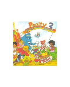 (CD) Psalty 3