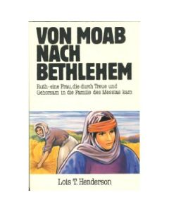 Von Moab nach Bethlehem (Occasion)
