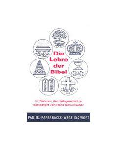 Die Lehre der Bibel (Occasion)