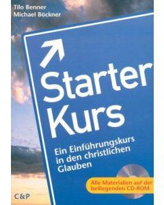 Starter-Kurs mit CD (Occasion)