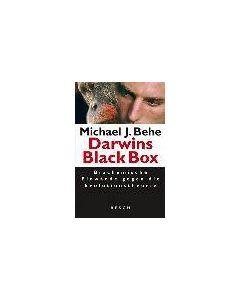 Darwins Black Box - biochemische Einwände gegen die Evolutionstheorie (Occasion)