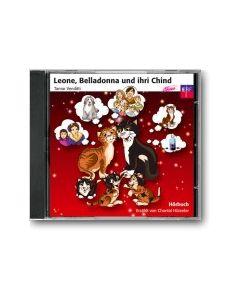 CD Leone & Belladonna Hörbuch (Band 2)