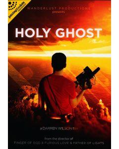 DVD Holy Ghost (Englisch/Französisch/Spanisch) (Occassion)
