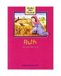 Ruth - Liederheft
