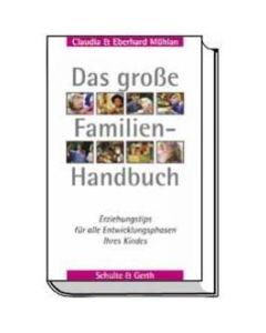 Das große Familien-Handbuch (Occasion)