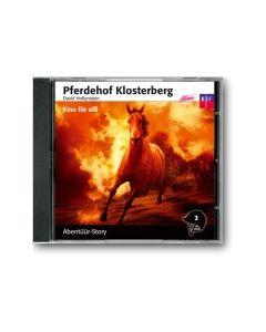 CD Pferdehof Klosterberg - Eine für alli (2)