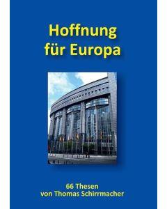 Hoffnung für Europa (Occasion)