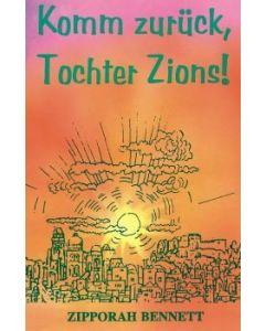 Komm zurück, Tochter Zions! (Occason)