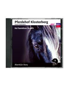 CD Pferdehof Klosterberg -  Kei harmlose Streich (5)