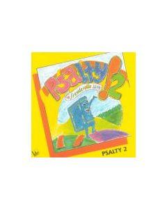(CD) Psalty 2
