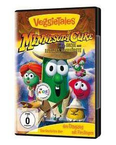 Minnesota Cuke und die Suche nach Samsons Haarbürste DVD (Occasion)