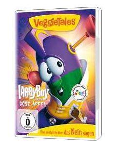 Larry Boy und der böse Apfel DVD (Occasion)