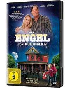Der Engel von Nebenan    DVD  (Occasion)