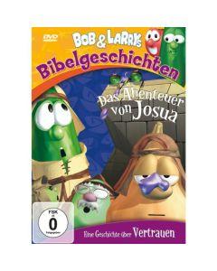 DVD Bibelgeschichten - Das Abenteuer von Josua (Occasion)