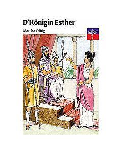 D' Königin Esther MC