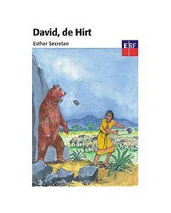 David de Hirt MC