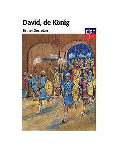David de König MC