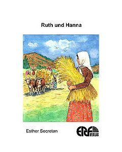 Ruth und Hanna MC