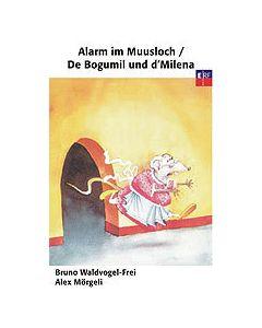Alarm im Muusloch MC
