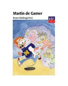 Martin de Gamer MC