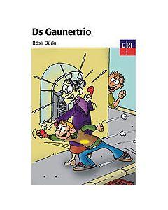 Ds Gaunertrio MC