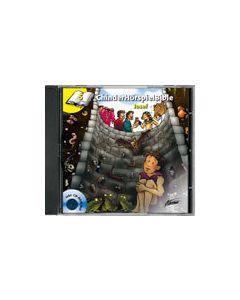CD Josef - ChinderHörspielBible 5