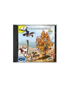 CD Mose - ChinderHörspielBible 6